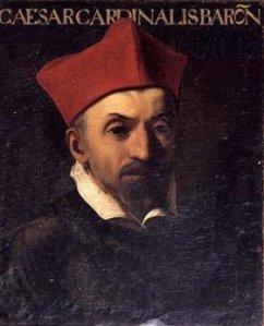 Ritratto di Cardinale - Caravaggio