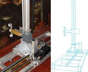 Vis-Ir scanner Art-Test Firenze1